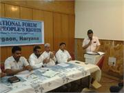 Gurgaon Committe On 28th 2013