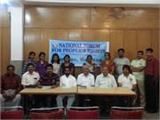 Gurgaon Committe on 28th April 20013